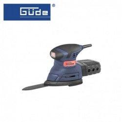 Делта шлифовъчна машина DS 160-2 / GUDE /