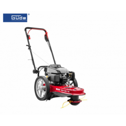 Gasoline Trimmer mower WM 560 TRI / GÜDE 95395 /