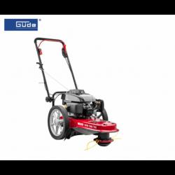 Моторна косачка за трева WM 560 TRI / GÜDE 95395 /