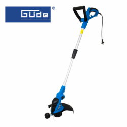 Grass line trimmer GRT 550 / GÜDE 95171 /