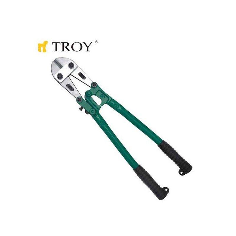 TROY 21330 Demir Kesme Makası 300mm/Ø5mm