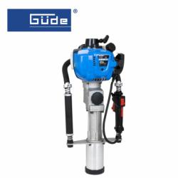 Petrol Post Driver GPR 800 E / GÜDE 94140 /