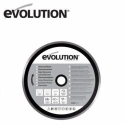 Evolution RAGE 210 mm DIAMOND Blade  / EVOLUTION RAGEBLADE210DIAMOND /