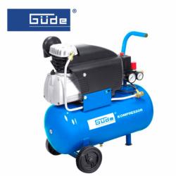 Compressor 231/10/24 / GÜDE 50113 / 10 bar