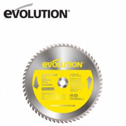 Диск за рязане на неръждаема стомана, 355мм 90 зъба / EVOLUTION 90TBLADE /