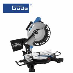 Radial crosscut saw GKS 250 / GÜDE 54985 /