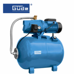 Water pump with tank  HWW 2100 G, 2100W / GÜDE 94173 /