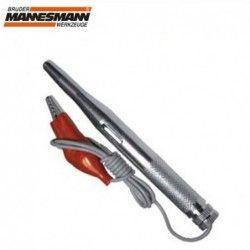 Метална пробна лампа 6-12V