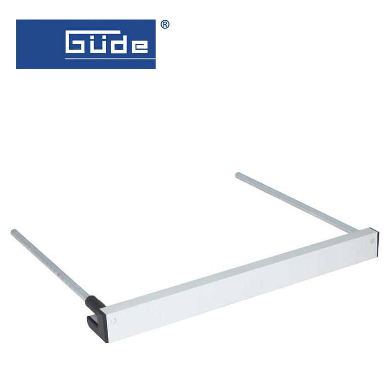 Направляваща релса за Ръчен циркуляр TS 57 / GÜDE 58233 /