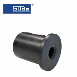 PVC адаптер 55mm / GÜDE...