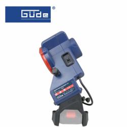 Акумулаторна машина за заточване на вериги SKG 18-0 / GÜDE /