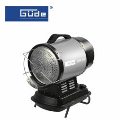 Нафтава печкаа GID 20, 10kW / GÜDE 85127 /