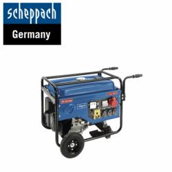 Generator SG7000 3600 W / Scheppach 5906210901 /