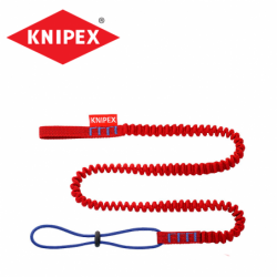 Tether / KNIPEX 005001 T BK /