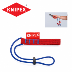 Адаптер каишка за ръка / KNIPEX 005002 T BK /