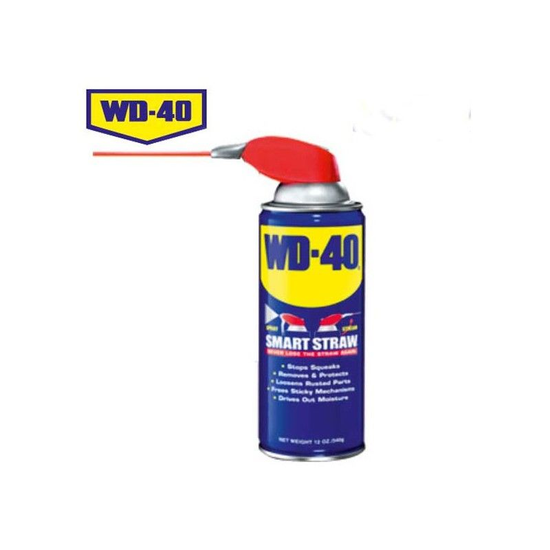 WD-40 Smart Straw 420 ml WD-40 - 1