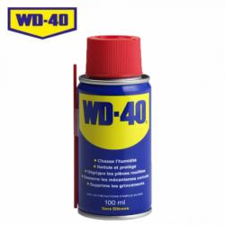 WD-40 Yağlama Spreyi 180 ml