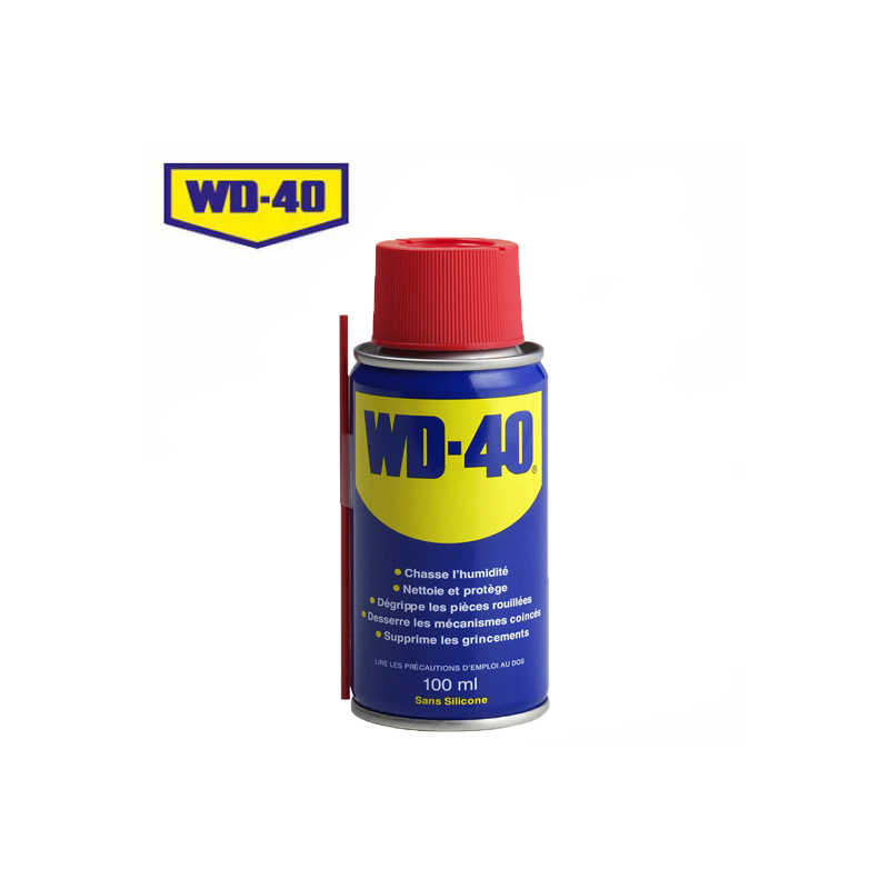 WD-40 Multipurpose Spray 180 ml WD-40 - 1