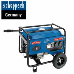 Generator SG3100 / Scheppach 5906213901 / 2700 W