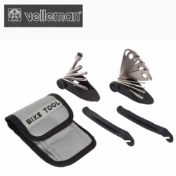 Bicycle tool Kit with belt...