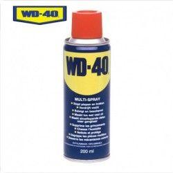 WD 40 Yağlama Spreyi 200...