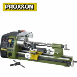 Precision lathe PD 250/E / PROXXON 24002 /