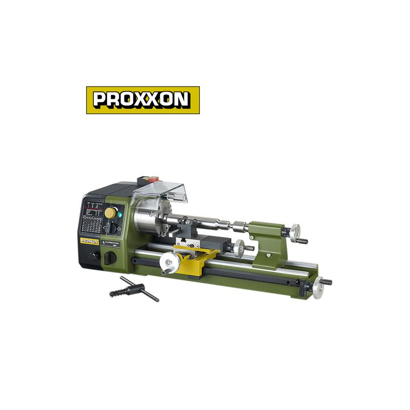 Прецизен Струг PD 250/E / PROXXON 24002 /