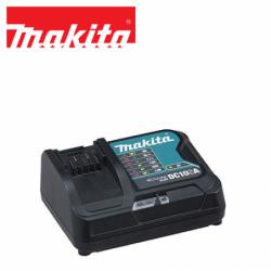 Бързо Зарядно устройство за 10.8 V Li-Ion акумулаторни батерии / Makita DC10SA /