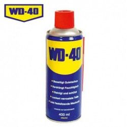 WD-40 Multipurpose Spray 400ml