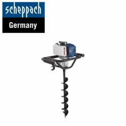 Earth Auger, EB1700 / Scheppach 5904702903 / 1,77 PS, drill 100 mm
