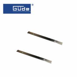 Planing machine knives GADH 204 / GÜDE 55089 /