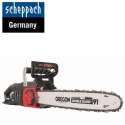 Electric Chainsaw CSE2500 / Scheppach 5910203901 /