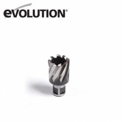 Фреза за магнитна бормашина EVO42 O-23 mm, късо 25 mm / EVO 23S /