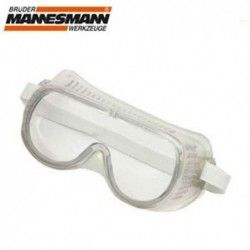 Safety Goggles Polycarbonate / Mannesmann 12010 /