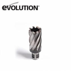 Фреза за магнитна бормашина EVO42 O-23 mm, дълго 50 mm / EVO 23L /