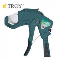 Ножица за PVC тръби Ø 42mm / Troy 27045 /