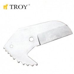 PVC Pipe Cutter Spare Blade Ø 42mm / Troy 27042-R /