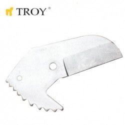 Резервен нож за ножица за PVC тръби Ø 42mm