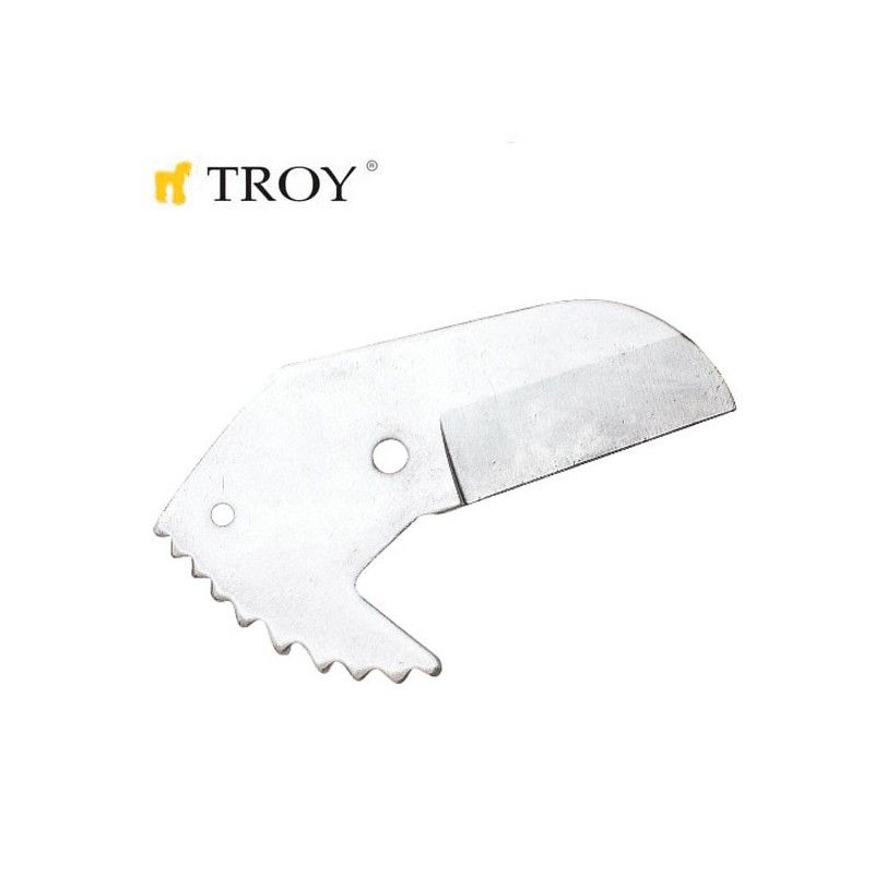 PVC Pipe Cutter  (Spare Blade O 42mm)  TROY - 1