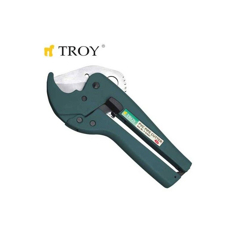 PVC Pipe Cutter (O 42mm) TROY - 1
