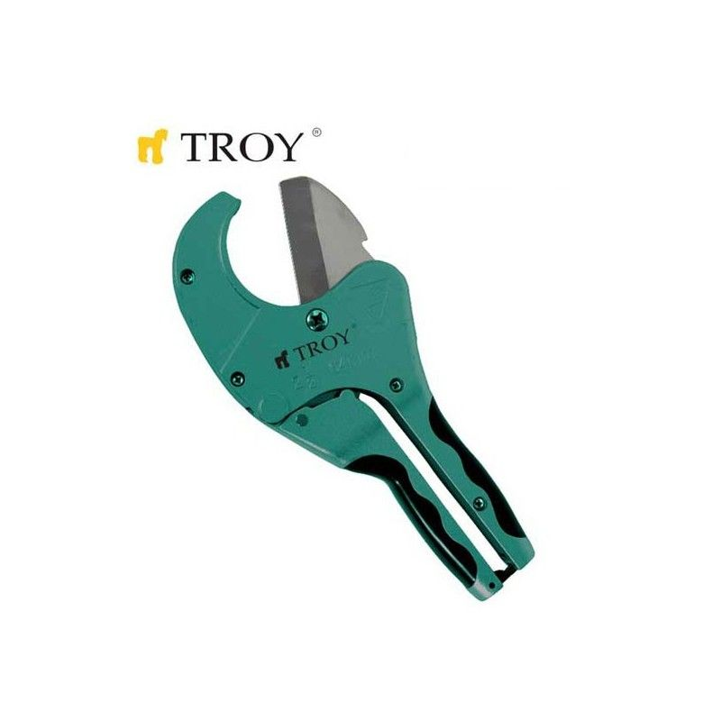PVC Pipe Cutter (O 64mm) TROY - 1