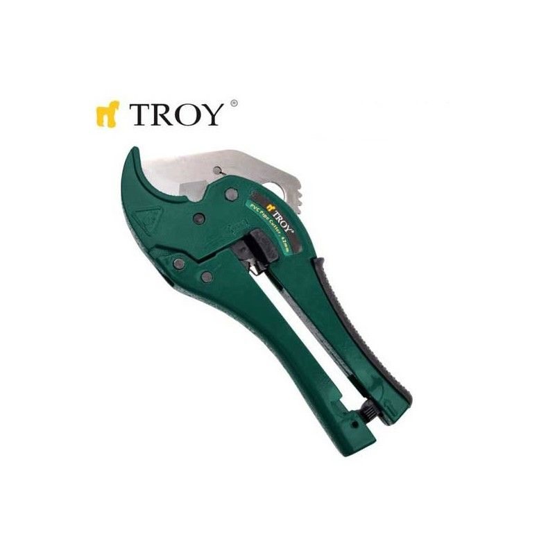PVC Pipe Cutter Ø 42mm / Troy 27043 /