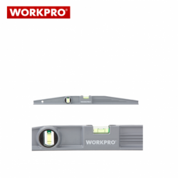 "Heavy Duty Die-cast Aluminum Level 24"" 600 mm / Workpro W062005 /"