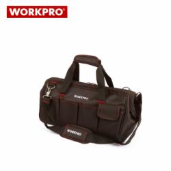Чанта за съхранение на инструменти с регулируема презрамка за рамо / Workpro W081023 /