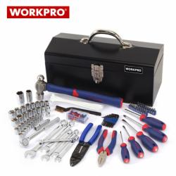 Mechanic Tool Kit 160...