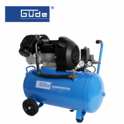 Compressor 401/10/50 / GÜDE 50108 / 10 bar, 50 L