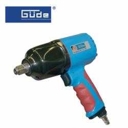 "Pneumatic impact wrench 1/2"" PRO / Güde 75130 /"
