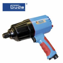 "Pneumatic impact wrench 3/4"" PRO / Güde 75135 /"