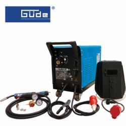 Газов заваръчен апарат MIG192/6K / GÜDE 20076 /