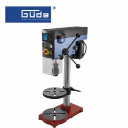 Bench drill GTB 14 PRO / GÜDE 55216 / 300W